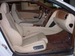 Bentley Continental GT MSS