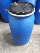 Бочка пластиковая и металлическая,ведра