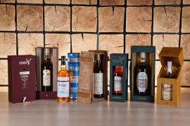 Buy elite alcohol (cognac, whiskey, wine)
