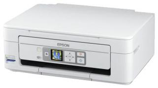 Color printer Epson Expression Home XP-352 Wi-Fi, white