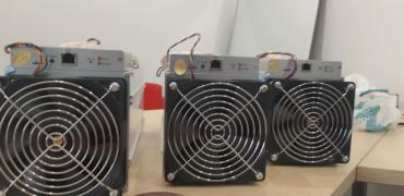 Miner Asik As Аntminer L3+, Z9, S9, S9i. Your service center