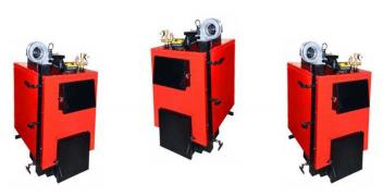 Твердопаливний котел КТ-3Е (продам)