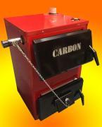 Твердотопливные котлы Carbon