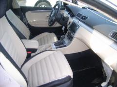 Volkswagen Passat CC Sport (R)