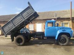 Вывоз мусора Киев. Строймусор вывоз. Услуги самосвала 5-30т
