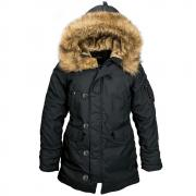 Womens jackets Alaska (USA)